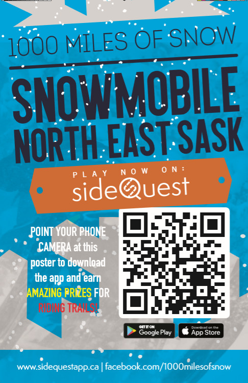 SnowmobileSideQuest